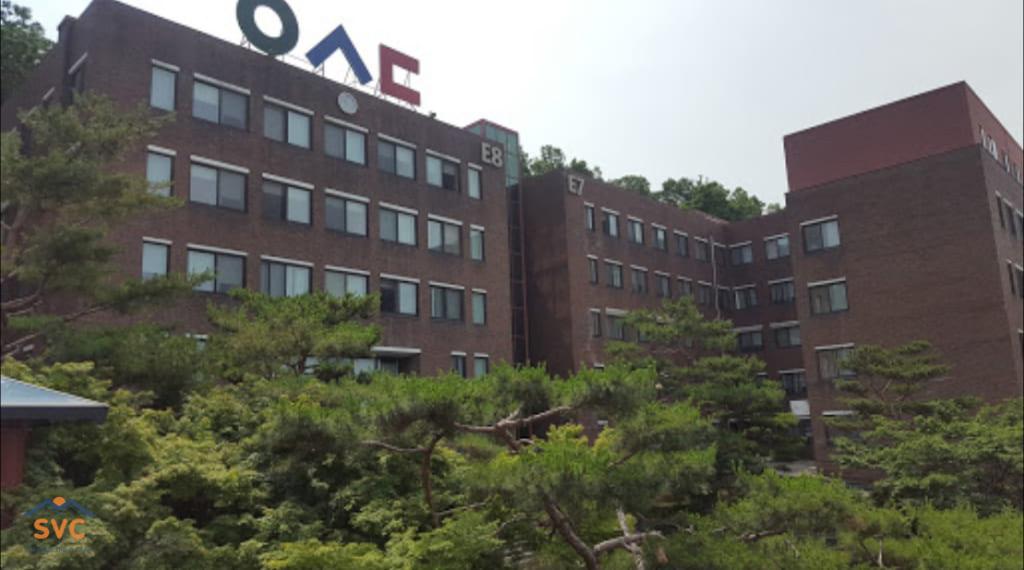 Đại học Woosong